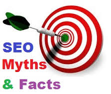 Myths and the Facts about SEO