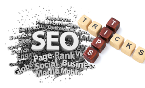Top 5 Ultimate SEO Tricks for Small Businesses