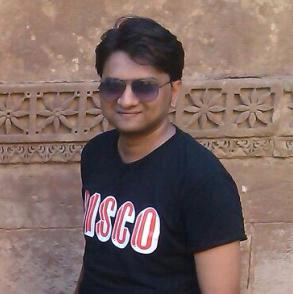 Ravi Panchal