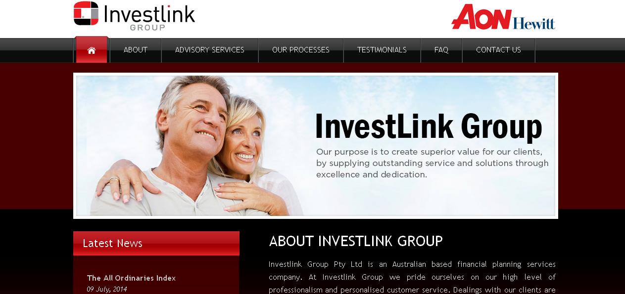 Investlink Group